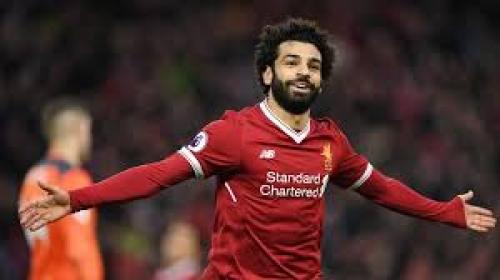 أول تصريح من محمد صلاح بعد تسجيله هدفين في مباراة ليفربول أمس
