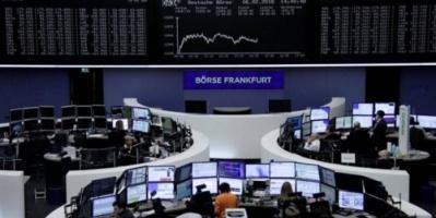 أسهم أوروبا تهبط مع استمرار البيع