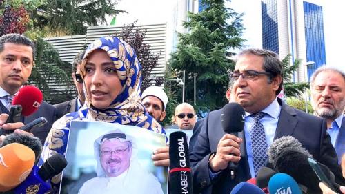 قضية خاشقجي.. شاهدة على طعنات إخوان اليمن للتحالف