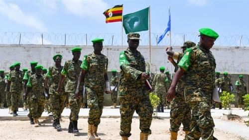 بعثة قوات الاتحاد الأفريقي تعلن مقتل قيادي بارز بحركة الشباب الصومالية