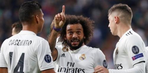 خبر سار لريال مدريد قبل مباراة برشلونة