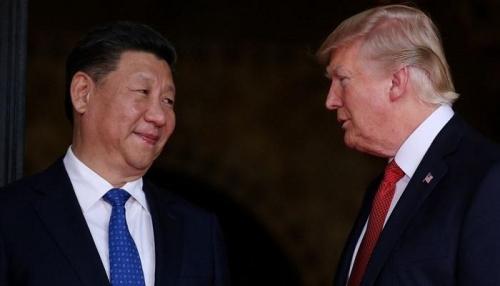 أزمة بين أمريكا والصين بسبب هاتف ترامب