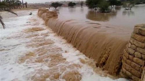 الأردن..18 قتيلا وعشرات الجرحى والمفقودين في السيول
