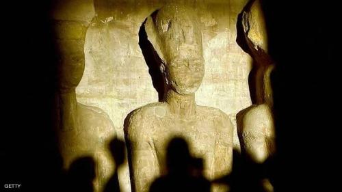 """مصر.. كشف أثري مهم عن """"رمسيس العظيم"""""""