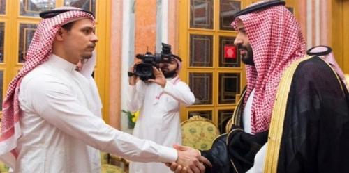 ابن جمال خاشقجي يغادر السعودية متجها لهذه الدولة.. تعرف عليها