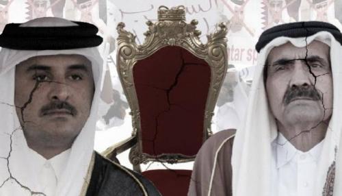 صحيفة خليجية: إعلان 3 جرائم ارتكبها النظام القطري خلال أقل من 72 ساعة