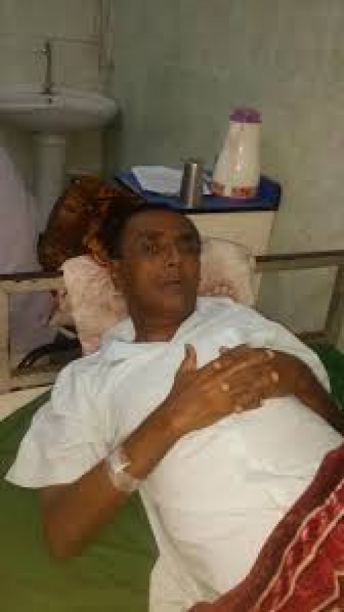 وفاة المدرب جمال محسن