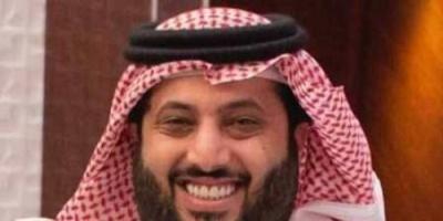 تركي آل الشيخ يوجه رسالة إلى الأهلي المصري