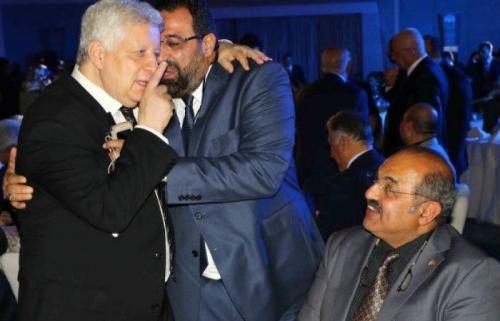 من ينتصر مرتضى منصور أم هشام حطب؟