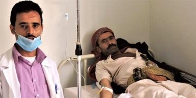 في اليمن.. الأوبئة تزاحم بارود الحوثي في القتل