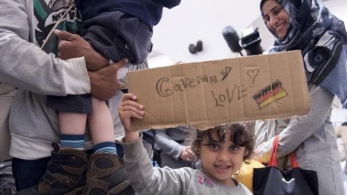 وزير ألماني يطالب بزيادة التمويل لمكافحة أسباب اللجوء في سوريا واليمن