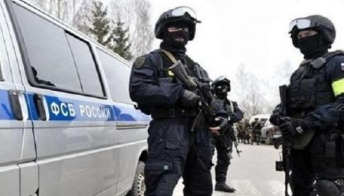 ضبط 6 من تنظيم داعش الإرهابي في روسيا