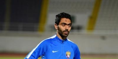 نجم منتخب مصر يتضامن مع قائد منتخب الإمارات