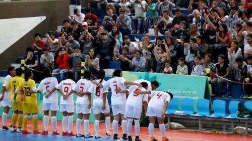 صورة منتخب مصر تتصدر ترتيب أفضل الصور الرياضية لعام 2018