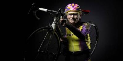 عودة أكبر معمر في العالم إلى ممارسة الرياضة في عمر 106 عام