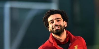 مدرب ليفربول لمحمد صلاح: أشكر زملاءك في الفريق
