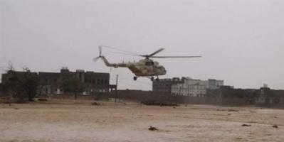 """تشكيل لجنة وزارية لمعالجة تداعيات إعصار """"لبان"""" في المهرة"""