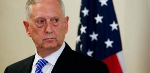 وزير الدفاع الأمريكي: سنقف ضد تمويل إيران بالأسلحة لمليشيا الحوثي