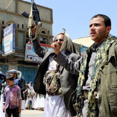 مليشيا الحوثي تغتال مواطنا وتعتقل آخر بمحافظة البيضاء