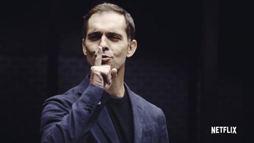 شبكة نتفليكس تعلن عن مفاجأة لعشاق مسلسل La Casa De Papel