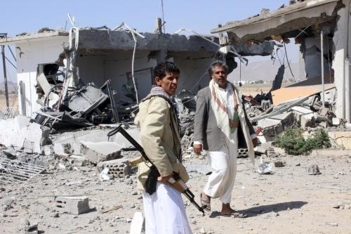 تفاصيل مقتل 15 حوثيًا في صعدة