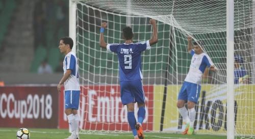 القوة الجوية العراقي يتوج بلقب كأس الاتحاد الآسيوي