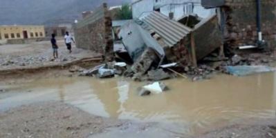 الحصيلة النهائية لإعصار «لبان».. 14 قتيلاً وآلاف المشردين في المهرة