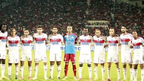 التعادل السلبي يسيطر على لقاء الوداد المغربي والنجم الساحلي التونسي في كأس زايد