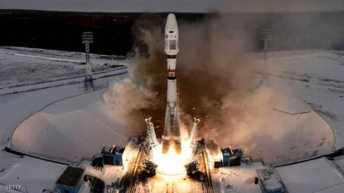 روسيا تعتزم غزو الفضاء بعشرات الصواريخ