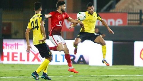 موعد والقنوات الناقلة لمباراة الأهلي المصري والوصل الإماراتي في كأس زايد