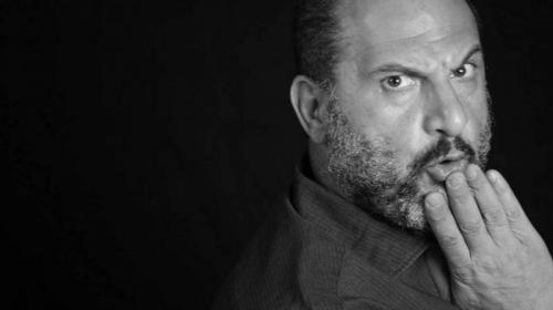 خالد الصاوي يعتذر عن هذا العمل من أجل كريم عبد العزيز