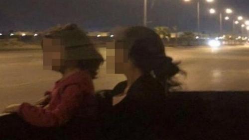 أول رد لشرطة الرياض على حادث خطف طفلتين يمنيتين بالمملكة