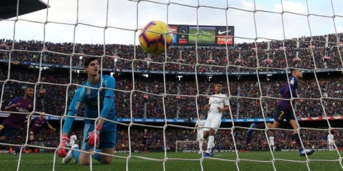تعرف على ترتيب الدوري الإسباني بعد مباراة الكلاسيكو اليوم