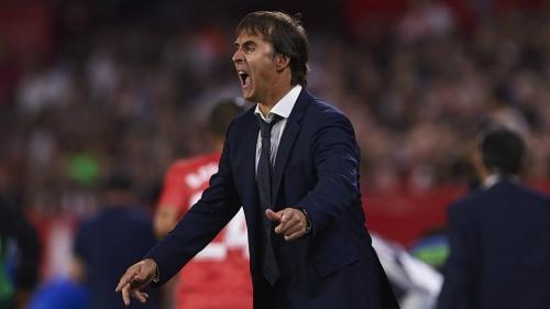 ريال مدريد يقرر إقالة لوبتيجي وتعيين هذا المدرب بدلاً منه