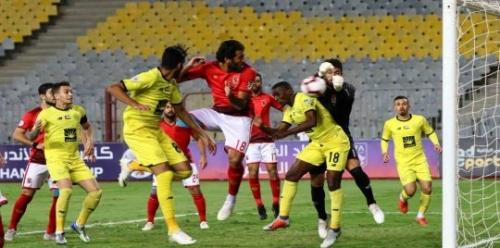 الأهلي يتعثر قبل النهائي الإفريقي أمام الوصل الإماراتي في كأس زايد