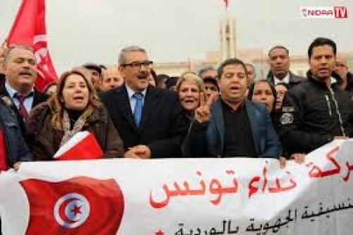 """نداء تونس"""" يوجه صفعة للإخوان باستبعادهم من الحكومة"""