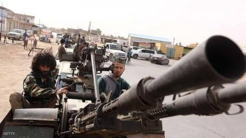4 قتلى في هجوم لداعش على الجفون جنوبي ليبيا