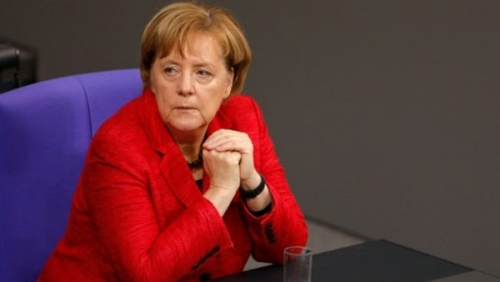 بعد الخسارة الثقيلة.. ميركل تتخذ قرارا مهما بشأن مستقبلها السياسي