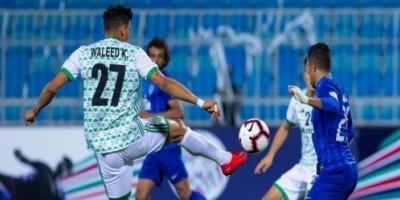 أهداف مباراة الهلال السعودي والنفط العراقي 4-0 اليوم