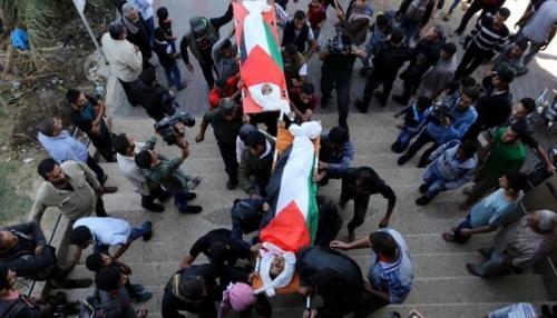 أهالي الأطفال الشهداء بغزة يروون الساعات الأخيرة لأبنائهم