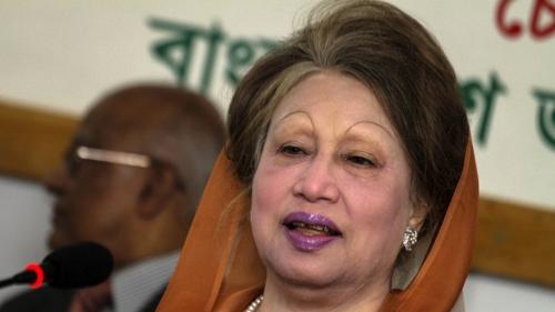 المحكمة العليا تضاعف حكم السجن لرئيسة وزراء بنجلاديش السابقة خالدة ضياء