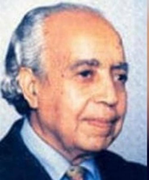 وزيرة الثقافة المصرية تنعي التشكيلي محمد صبري