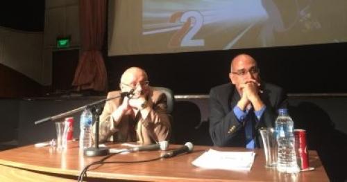 تعرف على أسباب تأجيل حفل ختام المهرجان القومي للسينما المصرية