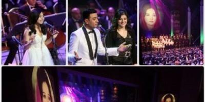 الخميس المقبل موعد انطلاق  الدورة الـ 27 لمهرجان الموسيقى العربية