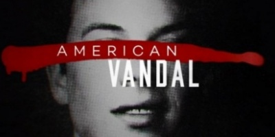 شبكة نتفليكس تلغي مسلسلها American Vandal لأسباب مجهولة