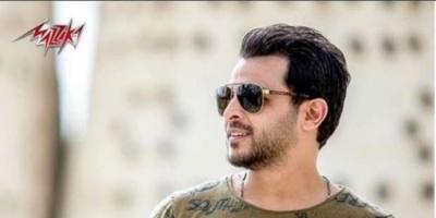 محمد رشاد يعالج إلغاء زفافه بطرح أغنية فرحه