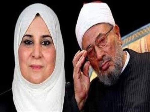"""مصر تجدد حبس ابنة """"مفتي الإخوان"""" وزوجها 45 يوما لتمويلها الإرهاب"""