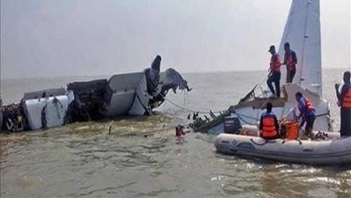 إندونيسيا تعثر على الطائرة المنكوبة بعد يومين من البحث