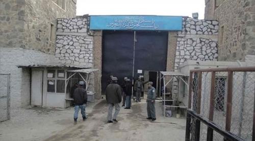 مقتل 7 بتفجير انتحاري في سجن بالعاصمة الأفغانية كابول