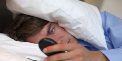 عادات كارثية تجنبها أثناء النوم